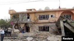 Ирак: теракты продолжаются