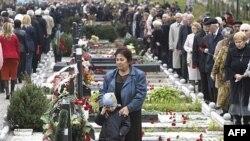 18 лет назад на территории Пригородного района Северной Осетии и на восточной и южной окраинах Владикавказа почти пятеро суток шли полноценные боевые действия