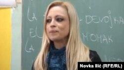 Irena Drndarević