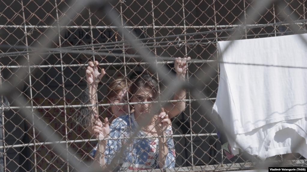 Руските затвори всяват страх и са ненавиждани от тези, които лежат в тях