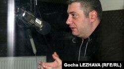 Директор Центра политических технологий Каха Кахишвили