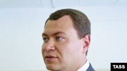 Адвокат Владимира Николаева до последнего момента не знала, что происходит в Москве с ее подзащитным
