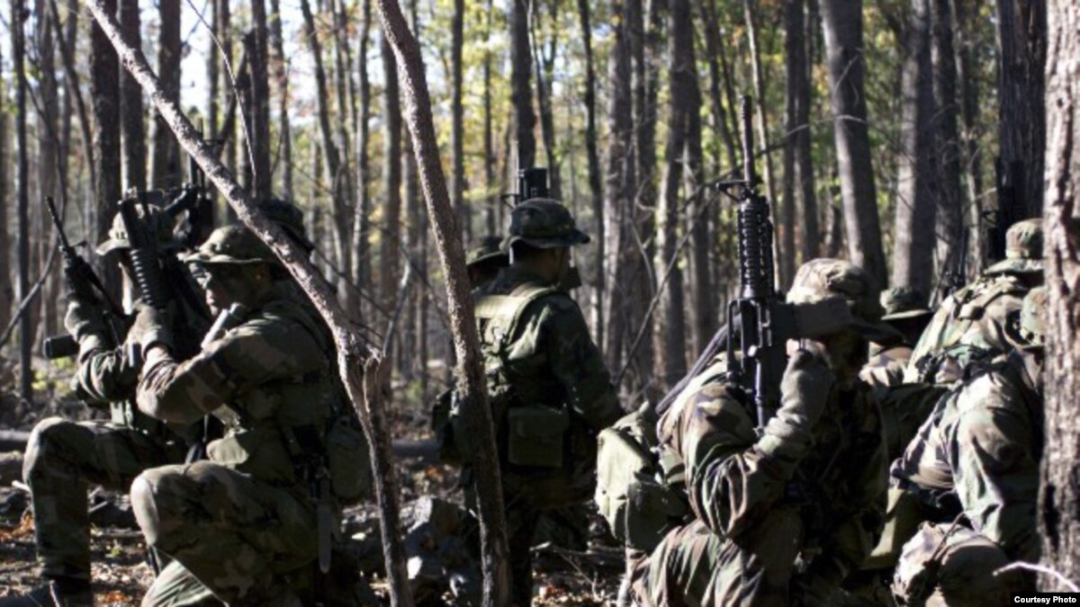 5 U S  Special Operations Forces Terrorists Should Fear - Warrior Maven