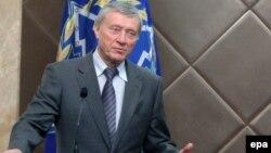 Генеральный секретарь ОДКБ Николай Бордюжа.