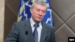 ҰҚШҰ бас хатшысы Николай Бордюжа.