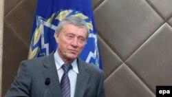 Николай Бордюжа.