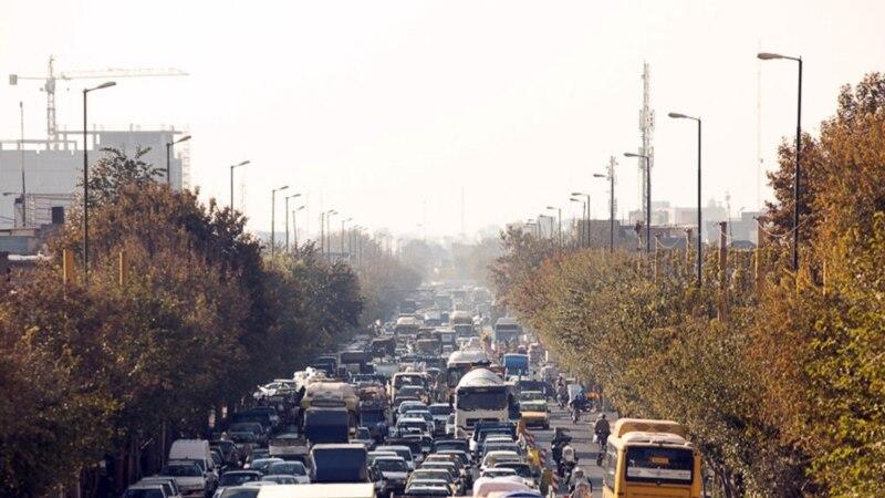 Затворени училиштата и градинките во Техеран поради смогот