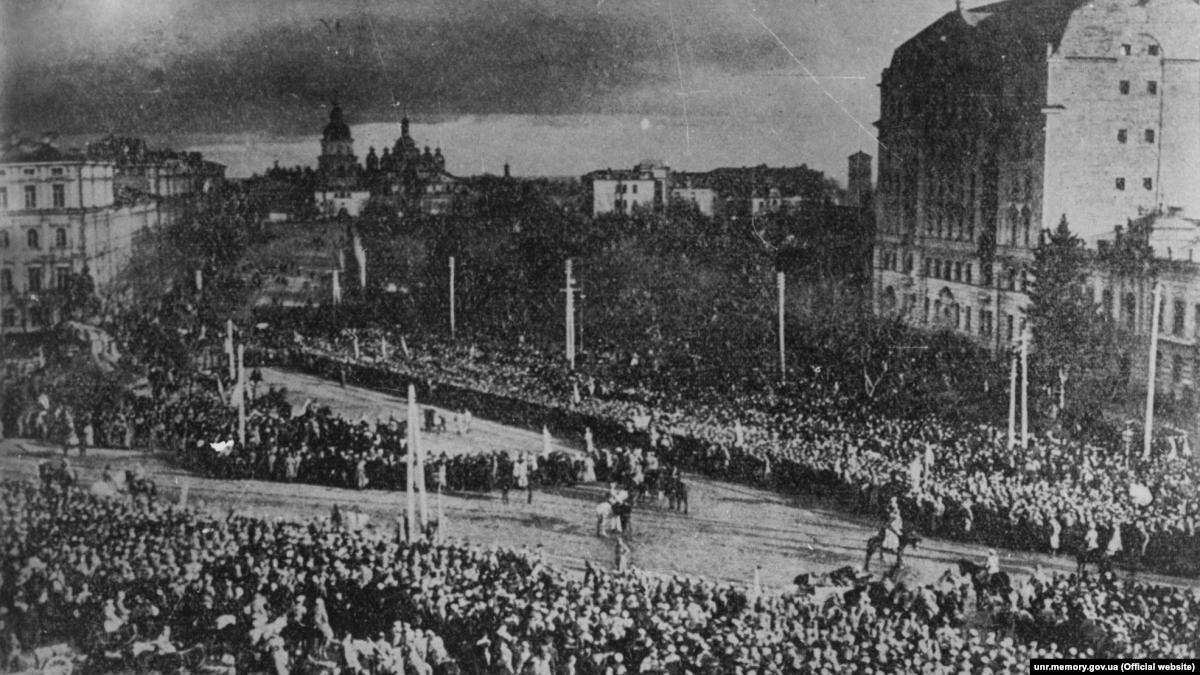 Жизнь 100 лет назад: 1919 год в фотографиях