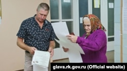 Проголосуют ли россияне за мусульманку из Дагестана?