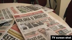 Bosnia and Herzegovina Liberty TV Show no. 902