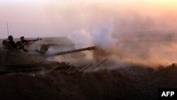 Сегодня в Америке: вынужденное возвращение в Ирак