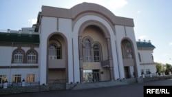 """""""Нур"""" татар драма театры"""