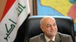 محمد مجید الشیخ، سفیر عراق در تهران