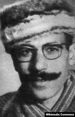Səməd Behrəngi