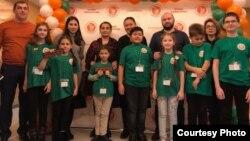 Дагестанцы на Открытом чемпионате по ментальной арифметике