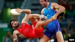 Спорт - единственный бренд Дагестана?