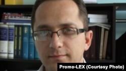 Alexandru Postică, avocat, asociația Promo-LEX