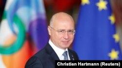 Pavel Filip la summitul Parteneriatului estic, Bruxelles, 24.11.2017