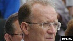 Керівник Севастопольської міської держадміністрації Валерій Саратов