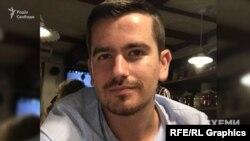 Власник і директор компанії ТОВ «Рекорд Сістем» – 29-річний одесит Роман Фесенко, особа непублічна