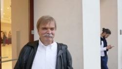 Interviu cu Alexandru Florian, directorul Institului Ellie Wiesel, București