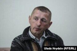 Адзін з пацярпелых, Віталь Капецкі