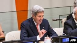 Në vend të Obamës në një konferencë në Kuala-Lumpur do të marrë pjesë John Kerry