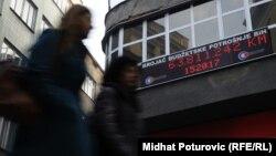 Sarajevo, brojač budžetske potrošnje