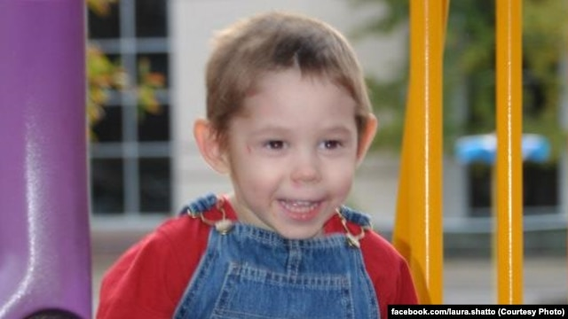 The U.S. authorities have not yet determined whether the allegations of abuse and neglect of Max Shatto/Maksim Kuzmin are true.