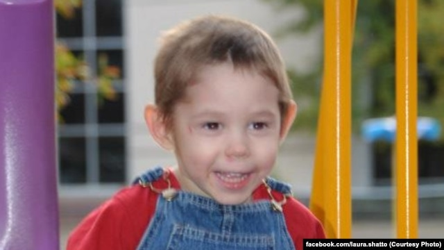 "Russian authorities have blamed ""inhuman treatment"" for the death of a 3-year-old boy adopted by an American family."