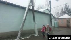 59-мактаб Андижон - Асака, Ўзбекистон