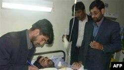 وزارت بهداشت ایران اعلام کرد که تاکنون ۱۱۰ نفر به وبا مبتلا شده اند. (عکس: AFP)