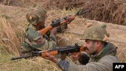 نیروهای هندی