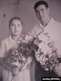 Рәхимҗан һәм Мәхтүмә Шакировлар