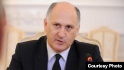 Вячеслав Чирикба возглавлял Министерство иностранных дел Абхазии в течение пяти лет