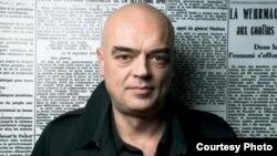Remy Ourdan, foto: journalisten.dk