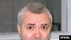 Максим Кронгауз, директор Института лингвистики РГГУ