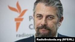 Вадим Володарський