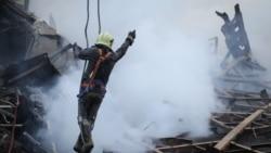 حادثه پلاسکو در پایتختی که تنها «۱۲۰ ساختمان ایمن» دارد