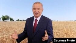 Ислом Каримов