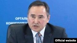 Асқар Мырзахметов, Қазақстан премьер-миинстрінің орынбасары - ауыл шаруашылығы министрі.