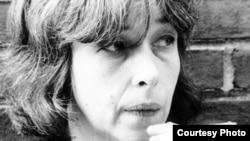 Пражское интервью поэта Елены Шварц
