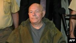 Іван Дем'янюк помер 17 березня