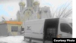 Контрабанда ГСМ в Кыргызстан