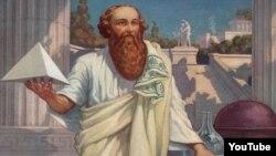 Pythagoras (Pifaqor)
