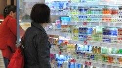 Șefii ANSA propun înăsprirea sancțiunilor pentru companii de procesare a laptelui