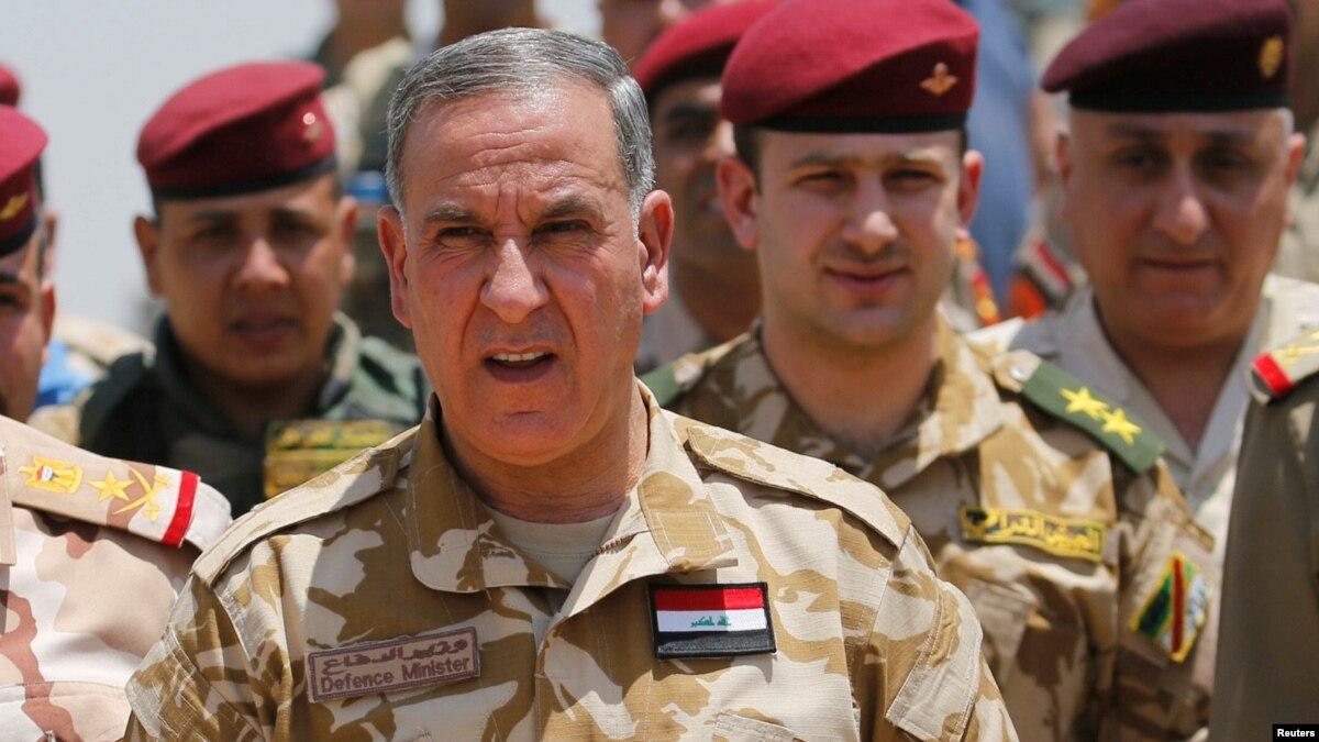 Военные США, которые выходят из Сирии, покинут Ирак в течение месяца, – Минобороны