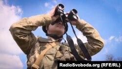 Військові заявляють, що перехопили безпілотник у Вінницькій області