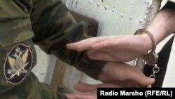 Украинские заключенные стали российскими