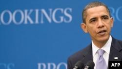 Президент Обама намерен радикально решить энергетические проблемы США/